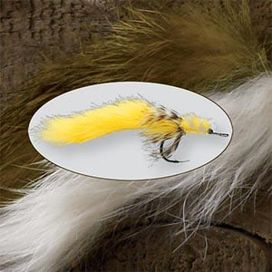 Magnum Zonker Strips - killerloopflyfishing Fly Fishing Tackle Outfitter & Guiding Service
