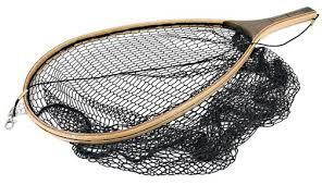 Vision Trout Net - killerloopflyfishing Fly Fishing Tackle Outfitter & Guiding Service