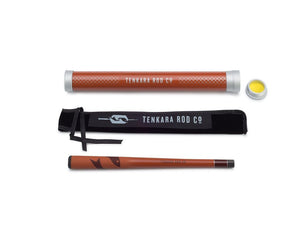 Tenkara Rod Co Mini Sawtooth Rod