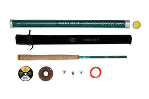 Tenkara Rod Co The Sierra Package