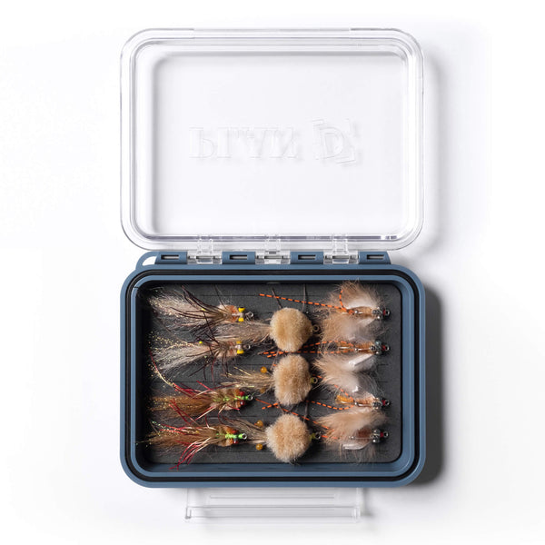 Plan D Pocket Standard Fly Box
