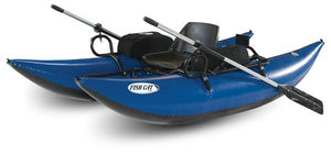 Fishcat 9 IR Pontoon Boat - killerloopflyfishing Fly Fishing Tackle Outfitter & Guiding Service
