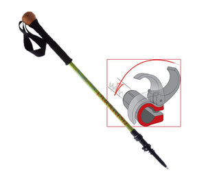 Fishpond Slippery Rock Wading Pro Wading Staff