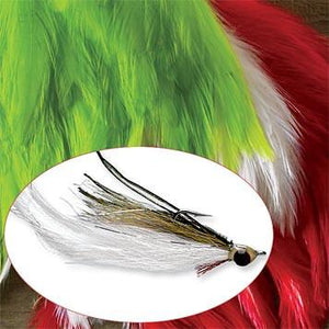 Strung Neck Hackle - killerloopflyfishing Fly Fishing Tackle Outfitter & Guiding Service