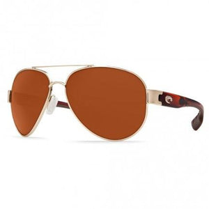 Costa Del Mar South Point Polarised Sunglasses - killerloopflyfishing Fly Fishing Tackle Outfitter & Guiding Service