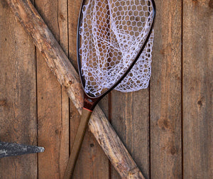 Fishpond Nomad Mid Length Nets