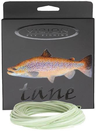 Vision Tane Fly Lines