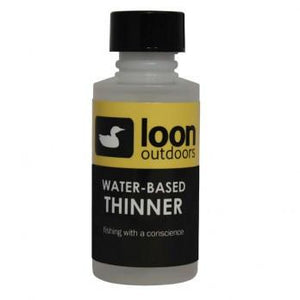 Loon Hard Head Thinners - killerloopflyfishing Fly Fishing Tackle Outfitter & Guiding Service