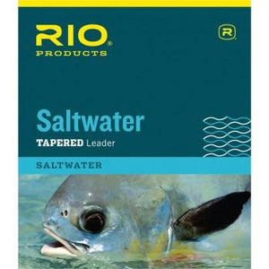 Rio Saltwater Leaders - killerloopflyfishing Fly Fishing Tackle Outfitter & Guiding Service