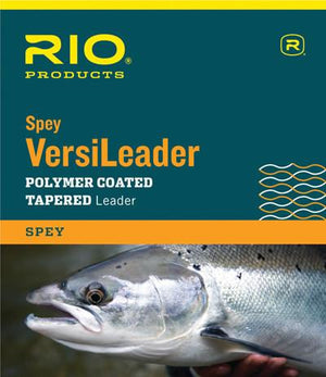 Rio Light Scandi Versileader - killerloopflyfishing Fly Fishing Tackle Outfitter & Guiding Service
