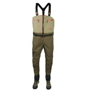 Airflo Airweld Zip Waders - killerloopflyfishing Fly Fishing Tackle Outfitter & Guiding Service