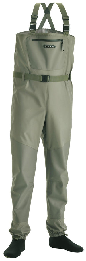 Vision Ikon Waders - killerloopflyfishing Fly Fishing Tackle Outfitter & Guiding Service