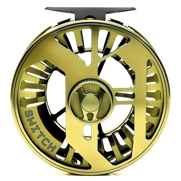 Vision Switch Fly Reels