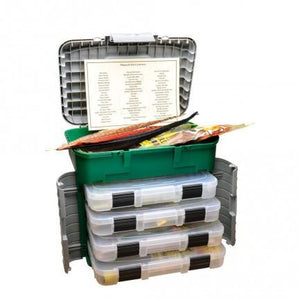 Zenith Fly Tying Box - killerloopflyfishing Fly Fishing Tackle Outfitter & Guiding Service