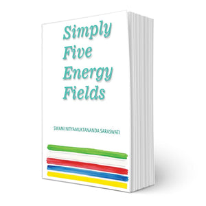 simply five energiyfields - book SN