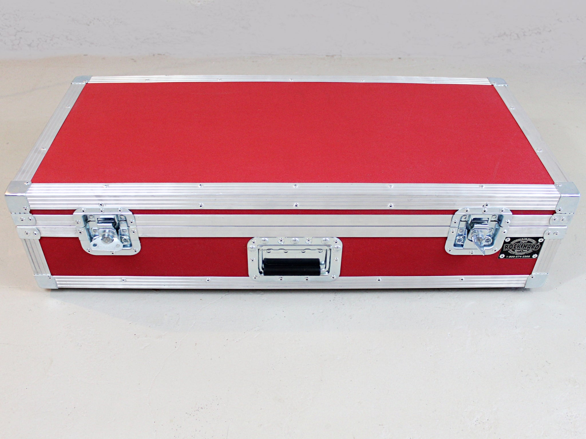 D-10 Pedal Steel Road Case