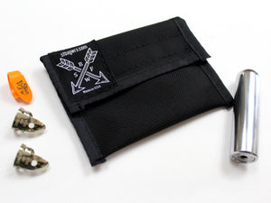 Pedal Steel Guitar Pick and Bar Bag by SFBAGWRX