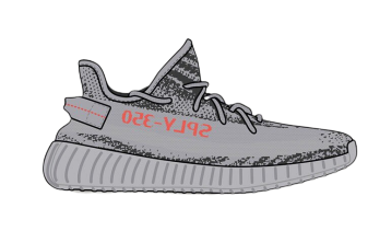 Yeezy authenticité