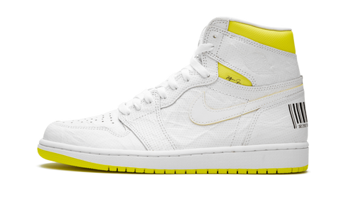 Air Jordan 1 Retro High OG First Class Flight - TheHeatstock