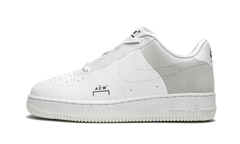 Sneakers Air Force 1 Low A-Cold-Wall White -Heatstock