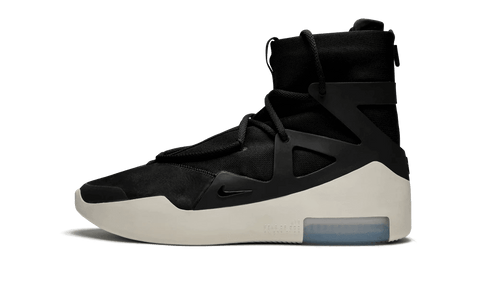 Air Fear Of God 1 Black - TheHeatstock