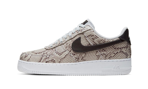 Air Force 1 Snakeskin - TheHeatstock