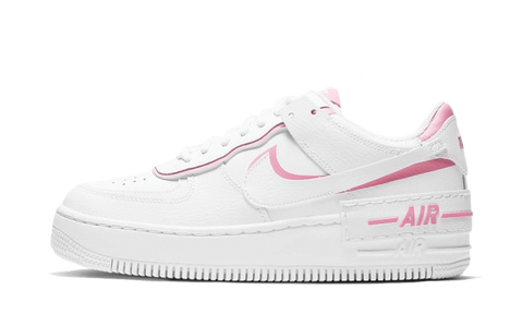 Sneakers Air Force 1 Shadow Magic Flamingo -Heatstock