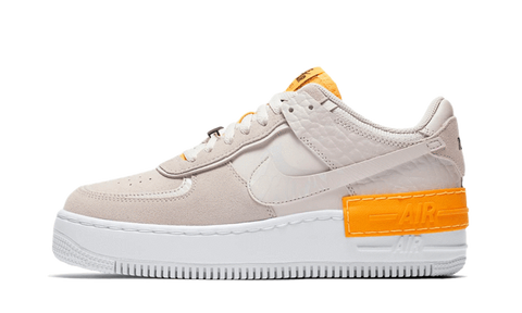 Air Force 1 Shadow Beige Orange - TheHeatstock