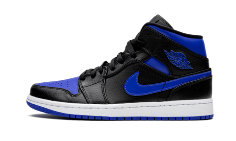 Sneakers Air Jordan 1 Mid Royal -Heatstock