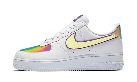 Sneakers Air Force 1 Easter 2020 -Heatstock