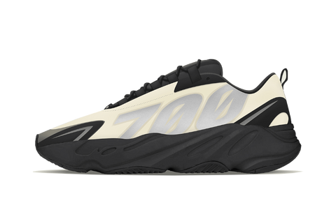 Sneakers Yeezy 700 MNVN Bone -Heatstock