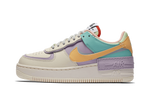 Sneakers Air Force 1 Shadow Ivoire Pale -Heatstock