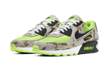 Sneakers Air Max 90 Duck Camo Volt -Heatstock