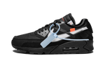 Air Max 90 Off-White Black - TheHeatstock