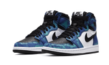 Sneakers Air Jordan 1 Retro High Tie Dye -Heatstock