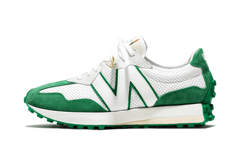 Sneakers New Balance 327 Casablanca Green -Heatstock