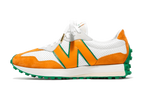 Sneakers New Balance 327 Casablanca Orange -Heatstock