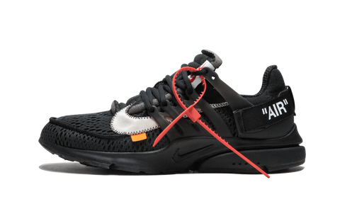 Air Presto Off-White Black - TheHeatstock
