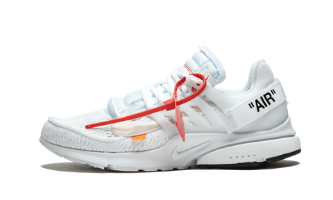 Air Presto Off-White White - TheHeatstock