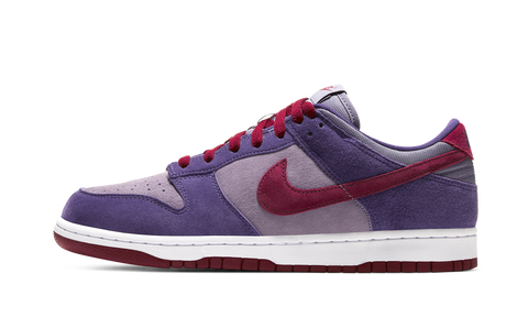 Sneakers Dunk Low Plum -Heatstock