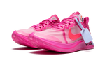 Zoom Fly Off-White Tulip Pink - TheHeatstock