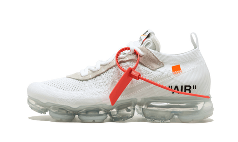 Air Vapormax Off-White White 2018 - TheHeatstock