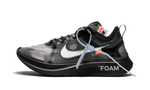 Sneakers Zoom Fly Off-White Black Silver -Heatstock