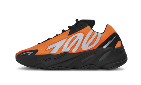 Yeezy 700 Orange MNVN - TheHeatstock