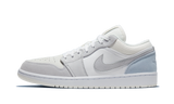 Sneakers Air Jordan 1 Low Paris -Heatstock