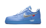Air Force 1 Low Off-White MCA University Blue - TheHeatstock