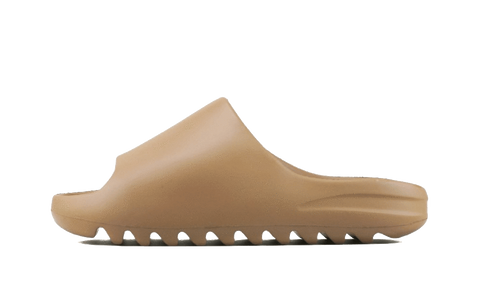 Sneakers Yeezy Slide Earth Brown -Heatstock