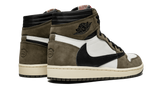 "Sneakers Air Jordan 1 Retro High Travis Scott ""Cactus Jack"" -Heatstock"