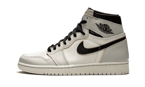 Air Jordan 1 Retro High OG Defiant Nike SB Light Bone - TheHeatstock