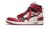 "Air Jordan 1 Retro High Off-White Chicago ""The Ten"" - TheHeatstock"